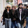 Christina Aguilera et son mari Jordan Bratman