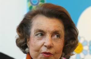 Liliane Bettencourt a déposé sa plainte pour