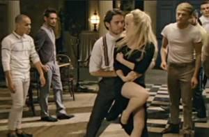 Duffy : Blonde fatale dans le clip de