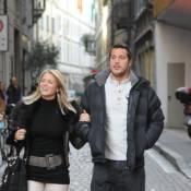 Jùlio César : Le gardien de but brésilien en virée avec sa sublime femme !