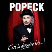 Popeck : Les adieux d'un irrésistible râleur !