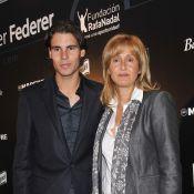 Rafael Nadal : Un numéro un mondial qui a besoin de sa maman !