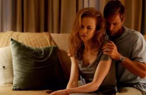 Nicole Kidman et Aaron Eckhart en plein deuil, dans leur nouveau film poignant !