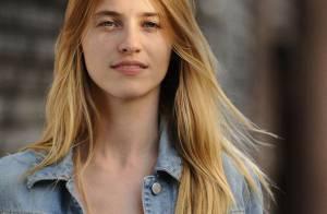 Sara Ziff : Le superbe top vous emmène dans le côté obscur du monde de la mode !