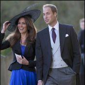 Kate Middleton : Première sortie officielle depuis des mois au bras de William !