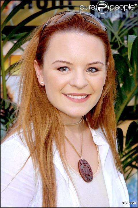 Jenna von Oÿ à Los Angeles en juin 2002