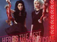 Quand les jumelles de The Veronicas s'engagent pour une campagne choc !