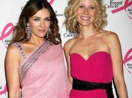 PHOTOS : Gwyneth Paltrow et Liz Hurley, deux 'Pink Ladies' pour une soirée hot !