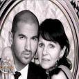 Alban et sa mère Chantal dans Qui veut épouser mon fils ?
