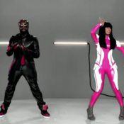 Nicki Minaj et Will.i.am, un sample culte et un clip hallucinant : Check it out!
