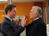 """NCIS - Robert Wagner évoque Michael Weatherly : """"Je suis très fier de mon fils""""!"""
