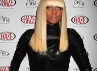 Ciara : Avec sa tenue moulante et ses yeux revolver, elle prend un an de plus !
