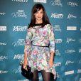 L'actrice Katie Holmes est un véritable caméléon lorsqu'il s'agit de mode.