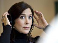Mary de Danemark, en attendant la naissance des jumeaux, révise... son danois !