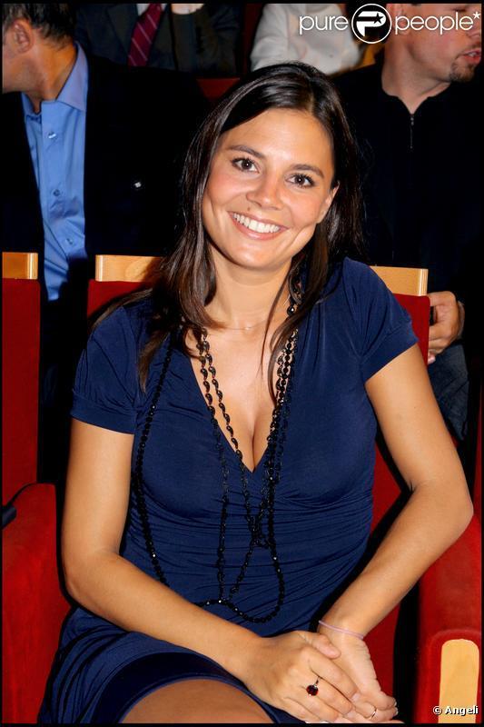 Charlotte Le Grix de la Salle