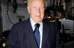 Face à Lio et Bernard Montiel, Philippe Bouvard quitte un plateau. Vrai ou faux?