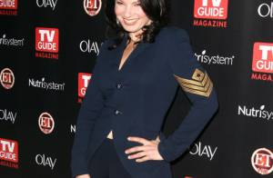 Fran Drescher, une Nounou d'enfer pour une star de Glee super sexy !
