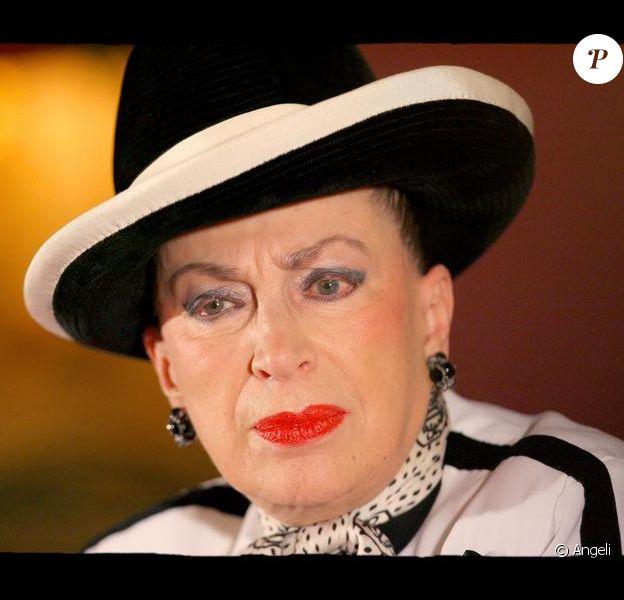 Geneviève de Fontenay, en colère contre Endemol
