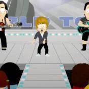 Justin Bieber, nouvelle victime de South Park, dans un épisode hilarant !