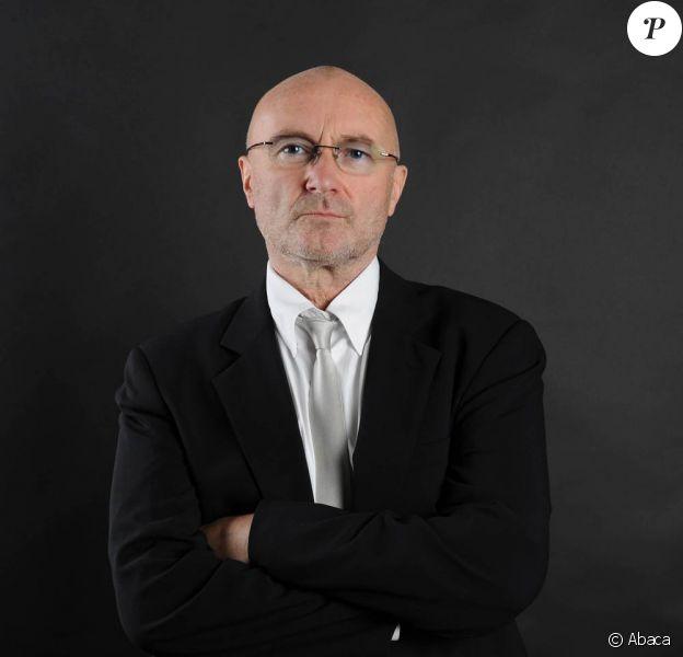 Phil Collins, abattu par l'échec de son troisième mariage avec Orianne Cevey, a envisagé le suicide...