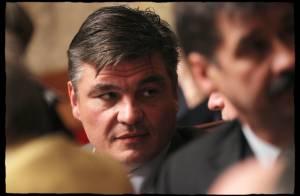 David Douillet : Une nouvelle coupe de cheveux pour ce ministrable ?