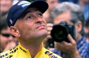 Marco Pantani : 6 ans après sa mort par overdose, son maillot jaune a été volé !