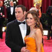 John Travolta : Sa femme Kelly Preston a accouché !