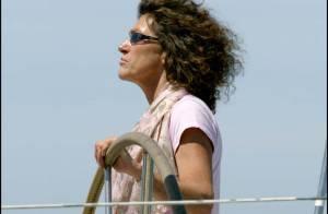 Florence Arthaud condamnée à trois mois de prison avec sursis...