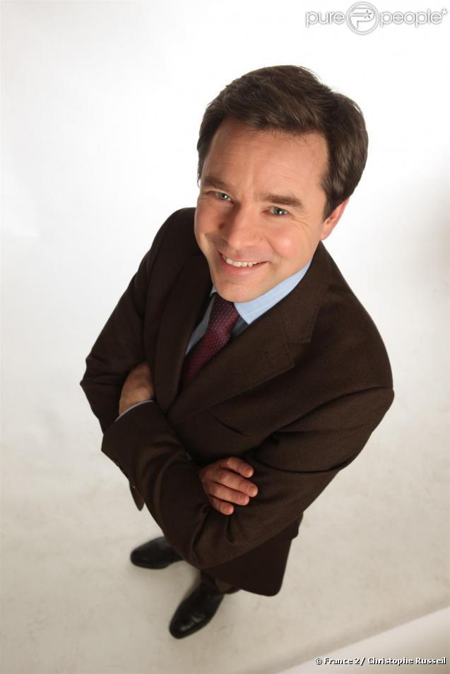 Guillaume de Tonquédec alias Renaud Lepic dans Fais pas ci, Fais pas ça (dès le 24 novembre 2010 sur France 2)