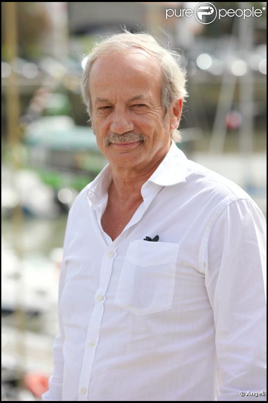 Patrick Chesnais