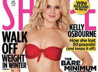 Kelly Osbourne continue sa course à la minceur et s'expose en bikini !