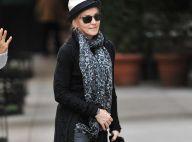 Madonna : Avec ses enfants Lourdes et Rocco, elle a ses petites habitudes...