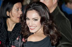 La divine Kelly Brook a fait sensation auprès du sexy Jenson Button !