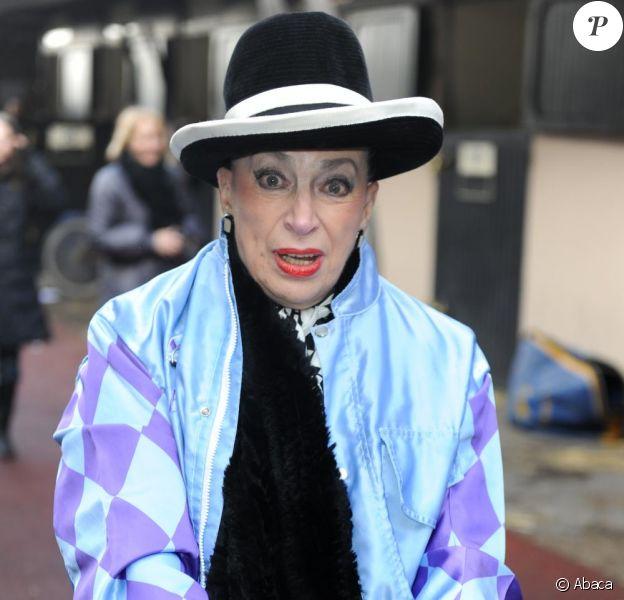 Geneviève de Fontenay est mise à l'honneur dans un article du très réputé New York Times.