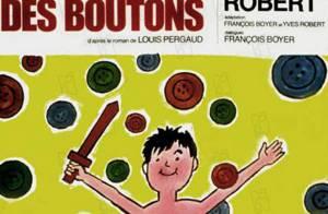 Le Petit Gibus bientôt de retour au cinéma pour récupérer ses boutons !