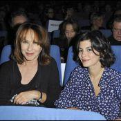 Audrey Tautou, Daniel Auteuil et Nathalie Baye en hommage à Toscan !
