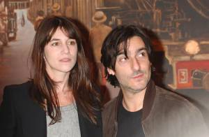 Charlotte Gainsbourg et Yvan Attal, couple à la ville... et bientôt au cinéma !