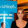 L'Unicef France : Cette association que défend avec coeur Laeticia Hallyday a consacré 71% de ses dons aux oeuvres. 55,8 millions d'euros ont été récoltés l'année dernière, notamment grâce à l'opération Frimousses de Laeticia Hallyday.