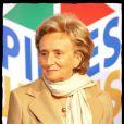 """Bernadette Chirac est la présidente de la Fondation Hôpitaux de Paris-Hôpitaux de France. Elle organise chaque année l'opération """"Pièces jaunes"""". Sur 11,6 millions d'euros perçues en 2009, l'association n'en a reversé que 68%."""