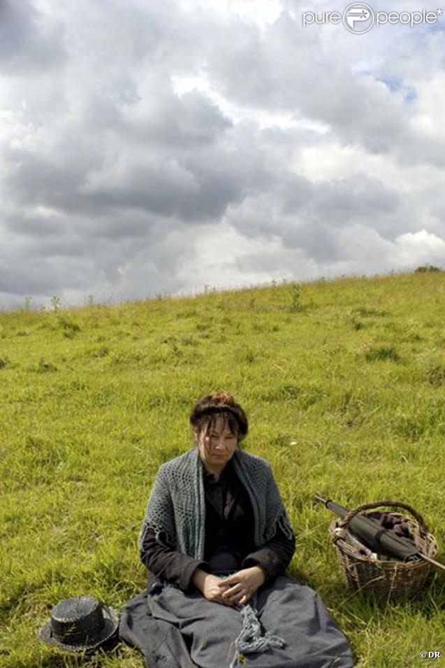 Des images de  Séraphine , sorti en 2008.