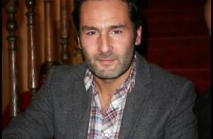 Gilles Lellouche :