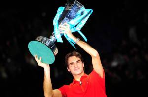 Le retour du roi : Roger Federer assomme Rafael Nadal en finale du Masters !