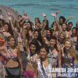 Bande-annonce de l'élection Miss France 2011 diffusée sur TF1 le 4 décembre prochain