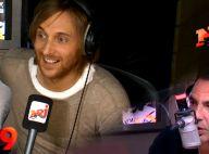 David Guetta : Jouer le 14 juillet sous la Tour Eiffel ? Ca se pourrait !