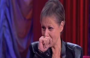 Dorothée : Impossible de contenir ses larmes face à l'un des hommes de sa vie...