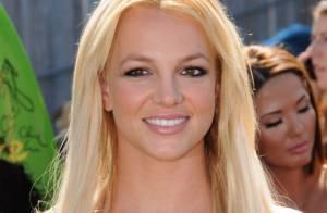 Britney Spears : Son prochain album bientôt dans les bacs !
