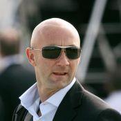 Fabien Barthez : A fond sur la glace, il ne manque pas de jus !
