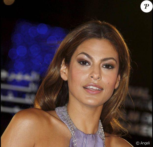 La 10e édition du Festival International du Film de Marrakech a connu une soirée inaugurale exceptionnelle, le vendredi 3 décembre 2010, notamment grâce à la présence massive des stars, dont une Eva Mendes ensorcelante...