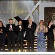 La 10e édition du Festival International du Film de Marrakech a connu une soirée inaugurale exceptionnelle, le vendredi 3 décembre 2010, notamment grâce à la présence massive des stars.
