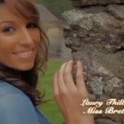 Laury Thilleman, notre Miss France 2011... Qui est-elle ?